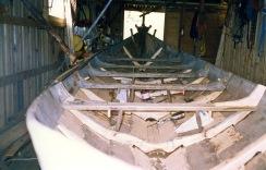 båter r  -1