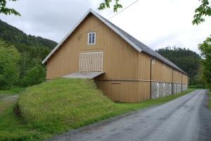 Bygninger Stjørdal juni 2010 040