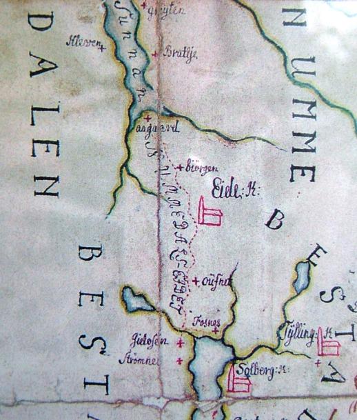 Kart 1749