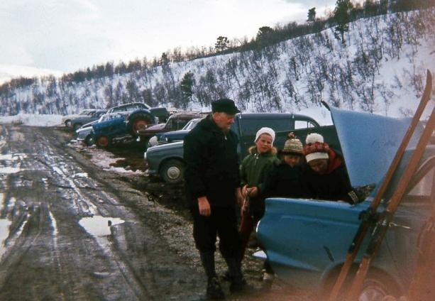 Oppdal 1965-14
