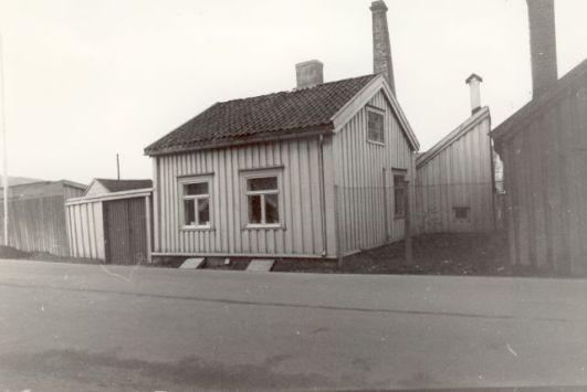 nattmannshuset