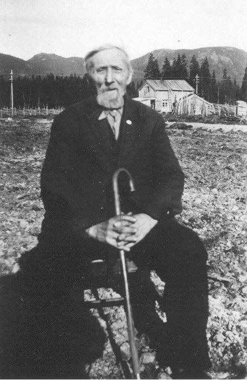 Jørgen Volden.
