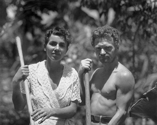 Dore og Friedrick