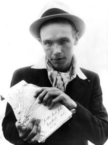 Wilhelm Borthen 1934001