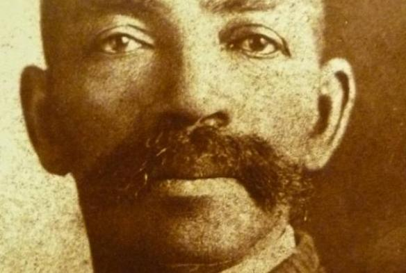 Marshall Bass Reeves