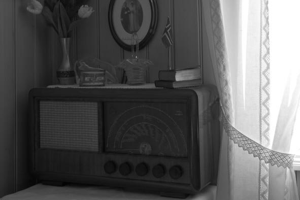 Radio 2-1