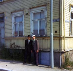 Emil og Karl 1975002