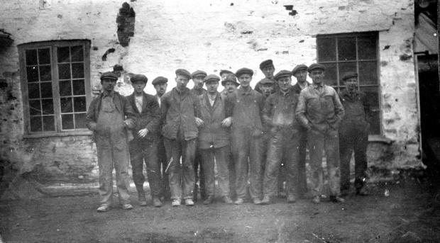 Emil jernindustrien 1920