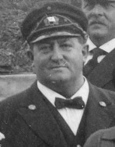 Kaptein Hans Fjeldstad