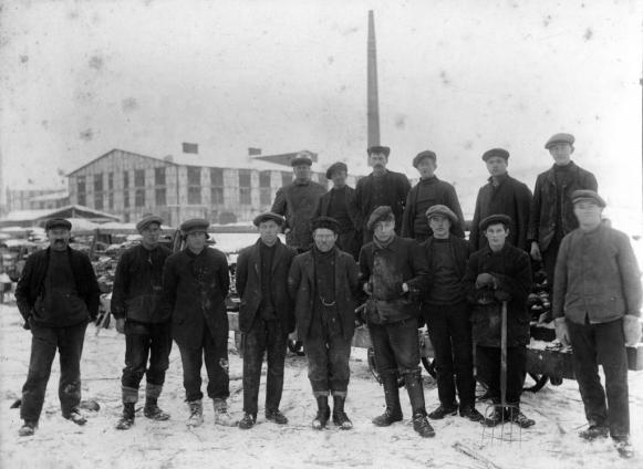 Ranheim 1914