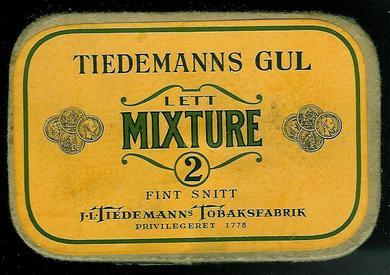 gul mix