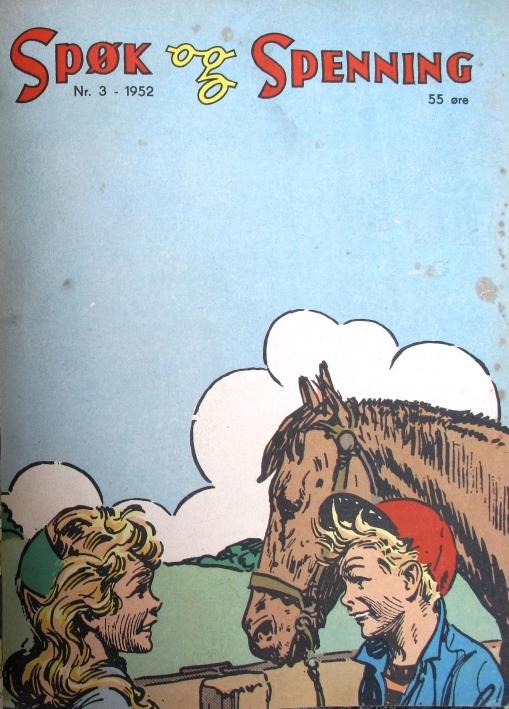 Seriøst Etterkrigstid: 1952 – Synd, skam og hemmeligheter | erikstenvik TM-93